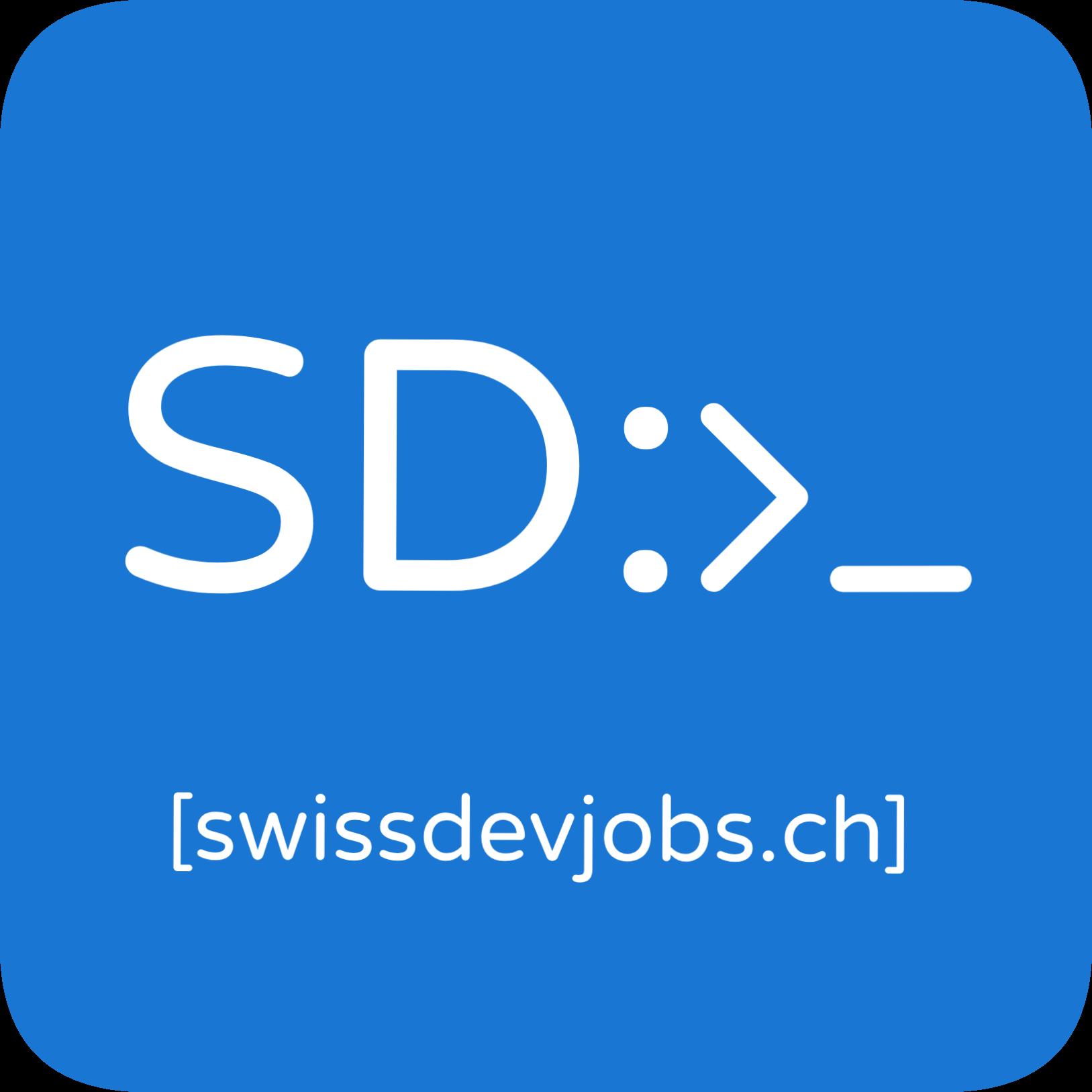 SwissDevJobs.ch